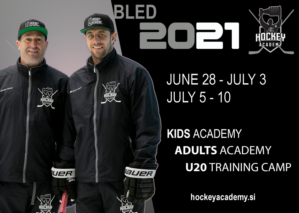 Application form for Hockey Academy 2021 is OPEN