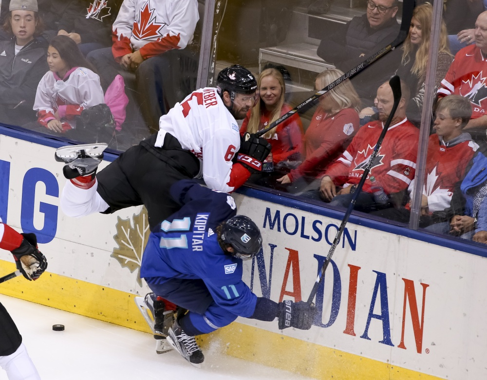 WCH, Final, Game 2: Dramatic win for Canada